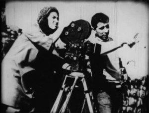 وحدة الأفلام الفلسطينيّة